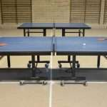 Table Tennis Rules Example Table