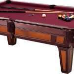 Best Pool Table: Fat Cat Reno II