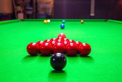What Is The Best Pool Table Great Tables Compared - Slate core pool table