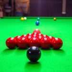 Billiards Rules (Play Three Awesome Games On One Table)